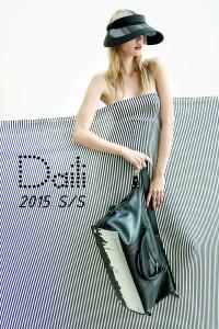 """Laura Dalidėnienė """"Fashion for Europe"""""""