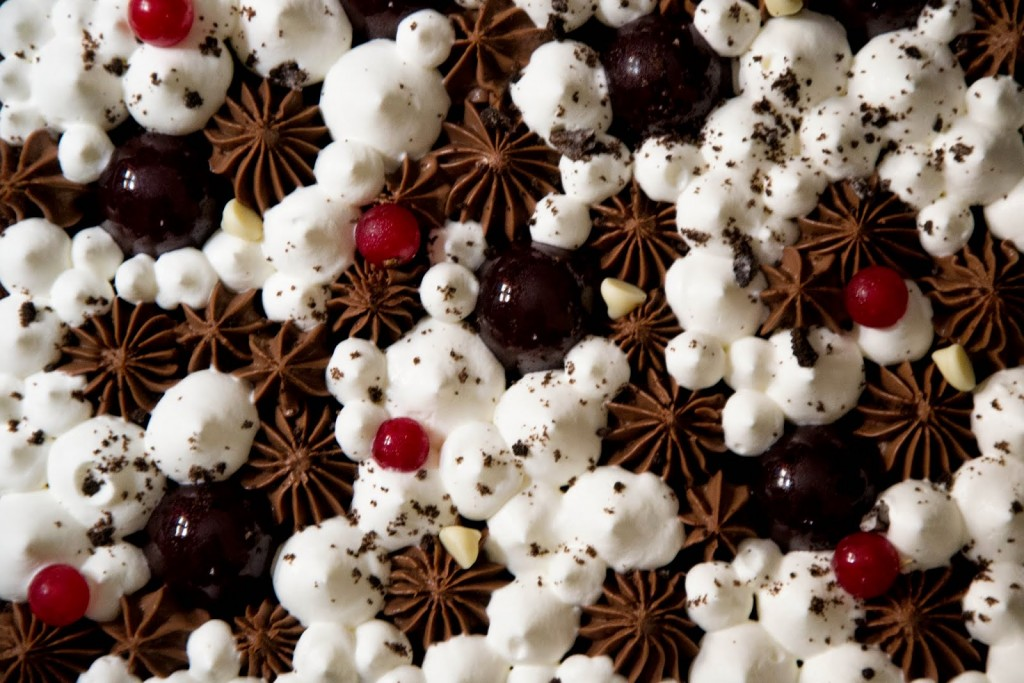 Šokoladinis pyragas su Oreo3