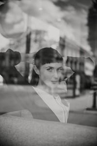 Deimante Litvinaite - foto Monika Penkute