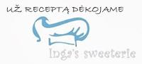 ingas sweeterie mini logo