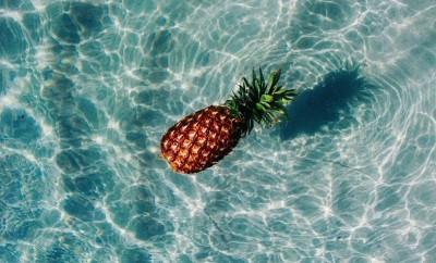 Ananasas citymag.lt