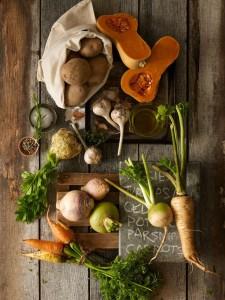 Vitaminai bei mineralinės medžiagos