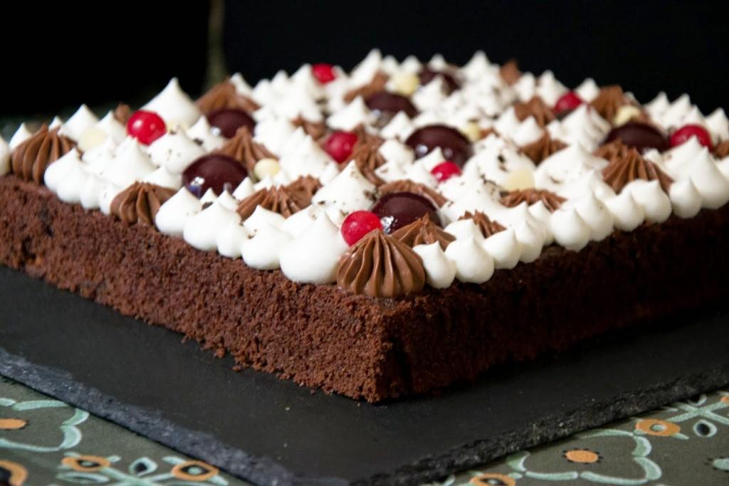 Šokoladinis pyragas su Oreo5