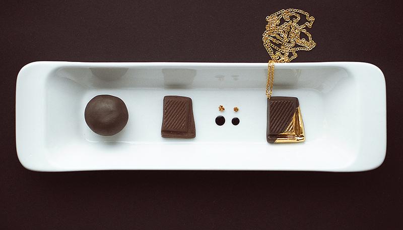 TADAM chocolate birth