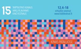 Tarptautinis Vilniaus vaiku ir jaunimo filmu festivalis