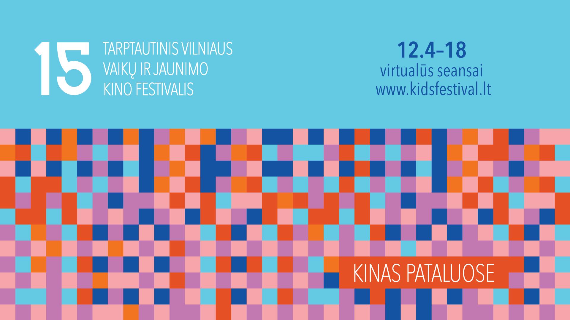 Tarptautinis Vilniaus vaikų ir jaunimo filmų festivalis