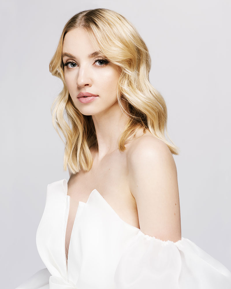 Egidijus Rainys vestuvines sukneles 2021
